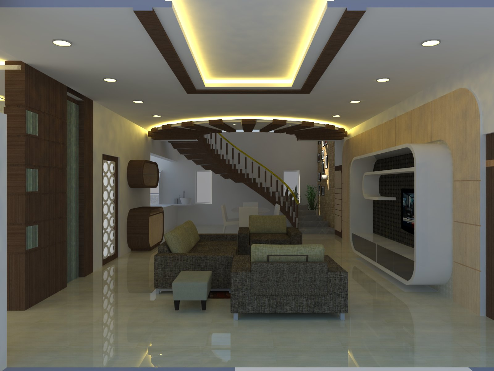 Interior Designers In Hyderabad Kukatpally