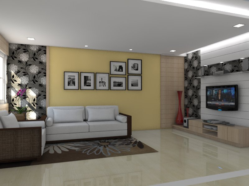 Interior Designers In Kuktapally Hyderabad Interiors